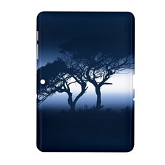 Sunset Samsung Galaxy Tab 2 (10 1 ) P5100 Hardshell Case