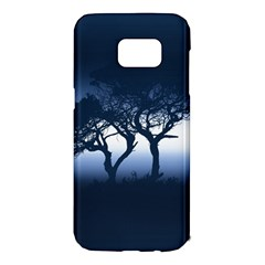 Sunset Samsung Galaxy S7 Edge Hardshell Case