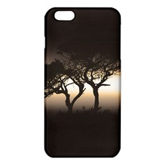 Sunset Iphone 6 Plus/6s Plus Tpu Case by Valentinaart