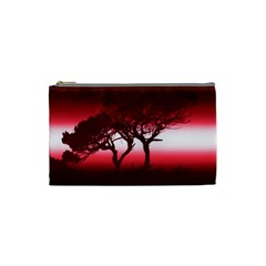 Sunset Cosmetic Bag (small)