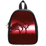 Sunset School Bags (Small)  Front