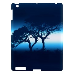 Sunset Apple Ipad 3/4 Hardshell Case