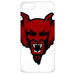 Dracula Apple Iphone 5 Classic Hardshell Case