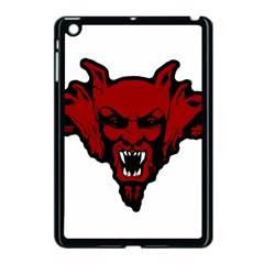 Dracula Apple Ipad Mini Case (black) by Valentinaart