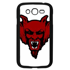 Dracula Samsung Galaxy Grand Duos I9082 Case (black) by Valentinaart