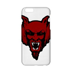 Dracula Apple Iphone 6/6s Hardshell Case by Valentinaart