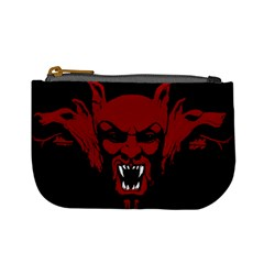 Dracula Mini Coin Purses