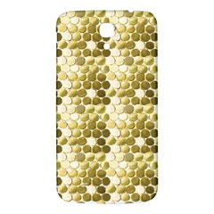 Cleopatras Gold Samsung Galaxy Mega I9200 Hardshell Back Case by psweetsdesign