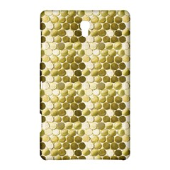 Cleopatras Gold Samsung Galaxy Tab S (8 4 ) Hardshell Case