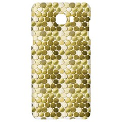 Cleopatras Gold Samsung C9 Pro Hardshell Case  by psweetsdesign