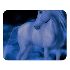 Magical Unicorn Double Sided Flano Blanket (large)  by KAllan