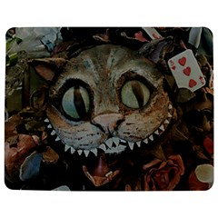 Cheshire Cat Jigsaw Puzzle Photo Stand (rectangular) by KAllan