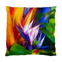 Palms02 Standard Cushion Case (one Side) by psweetsdesign