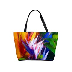 Palms02 Shoulder Handbags by psweetsdesign