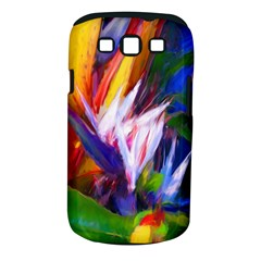 Palms02 Samsung Galaxy S Iii Classic Hardshell Case (pc+silicone) by psweetsdesign