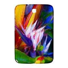 Palms02 Samsung Galaxy Note 8 0 N5100 Hardshell Case  by psweetsdesign