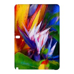 Palms02 Samsung Galaxy Tab Pro 10 1 Hardshell Case by psweetsdesign
