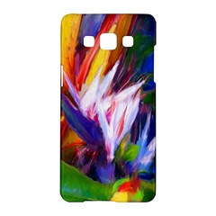 Palms02 Samsung Galaxy A5 Hardshell Case  by psweetsdesign