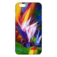 Palms02 Iphone 6 Plus/6s Plus Tpu Case by psweetsdesign