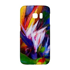 Palms02 Galaxy S6 Edge by psweetsdesign
