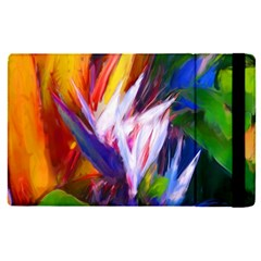 Palms02 Apple Ipad Pro 12 9   Flip Case by psweetsdesign