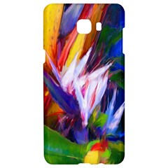 Palms02 Samsung C9 Pro Hardshell Case  by psweetsdesign