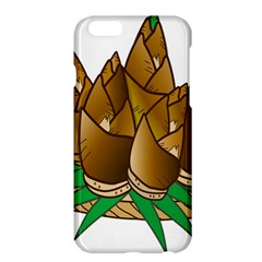 Young Bamboo Apple Iphone 6 Plus/6s Plus Hardshell Case