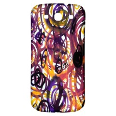 Autumnn Rainbow Samsung Galaxy S3 S Iii Classic Hardshell Back Case by Mariart