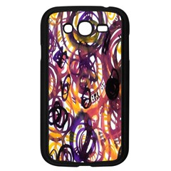 Autumnn Rainbow Samsung Galaxy Grand Duos I9082 Case (black) by Mariart