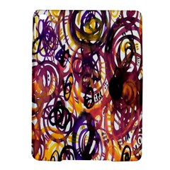 Autumnn Rainbow Ipad Air 2 Hardshell Cases by Mariart