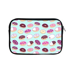 Donut Jelly Bread Sweet Apple Ipad Mini Zipper Cases by Mariart