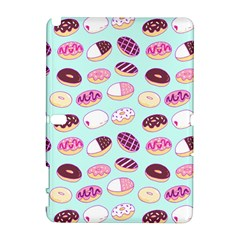 Donut Jelly Bread Sweet Galaxy Note 1 by Mariart