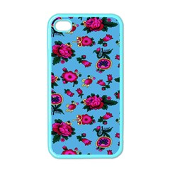 Crown Red Flower Floral Calm Rose Sunflower Apple Iphone 4 Case (color) by Mariart