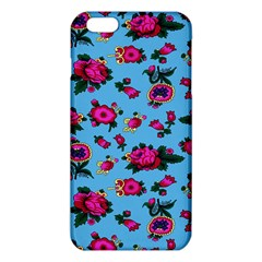 Crown Red Flower Floral Calm Rose Sunflower Iphone 6 Plus/6s Plus Tpu Case by Mariart