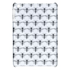 Bee Wasp Sting Apple Ipad Mini Hardshell Case by Mariart