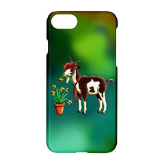 Billy Goat Phone Cases Apple Iphone 7 Hardshell Case