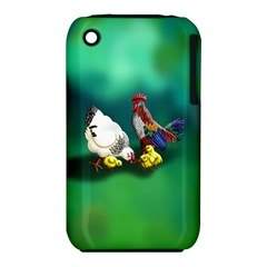 Chickens Phone Cases Iphone 3s/3gs
