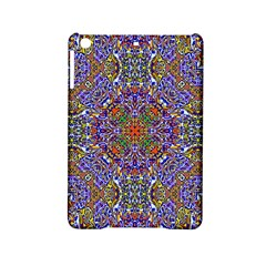 Oriental Pattern 01a Ipad Mini 2 Hardshell Cases by MoreColorsinLife