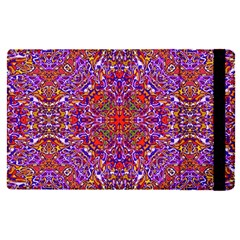 Oriental Pattern 01c Apple Ipad Pro 12 9   Flip Case by MoreColorsinLife