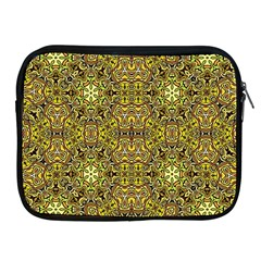 Oriental Pattern 02a Apple Ipad 2/3/4 Zipper Cases by MoreColorsinLife
