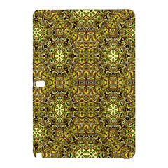 Oriental Pattern 02a Samsung Galaxy Tab Pro 10 1 Hardshell Case by MoreColorsinLife