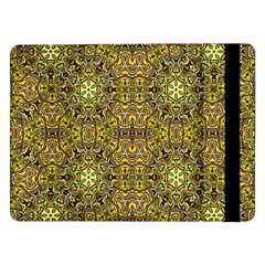 Oriental Pattern 02a Samsung Galaxy Tab Pro 12 2  Flip Case by MoreColorsinLife
