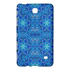 Oriental Pattern 02b Samsung Galaxy Tab 4 (8 ) Hardshell Case  by MoreColorsinLife