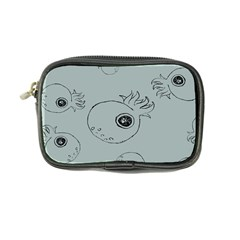 Tiny Octopus Coin Purse