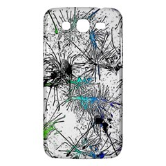 Color Fun 03f Samsung Galaxy Mega 5 8 I9152 Hardshell Case  by MoreColorsinLife