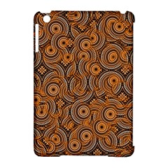 Broken Pattern A Apple Ipad Mini Hardshell Case (compatible With Smart Cover) by MoreColorsinLife