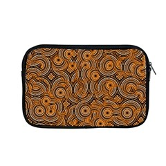 Broken Pattern A Apple Macbook Pro 13  Zipper Case
