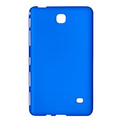 Azure Samsung Galaxy Tab 4 (7 ) Hardshell Case  by SimplyColor