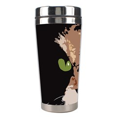 Cat  Stainless Steel Travel Tumblers
