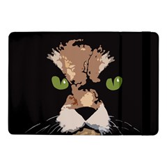 Cat  Samsung Galaxy Tab Pro 10 1  Flip Case